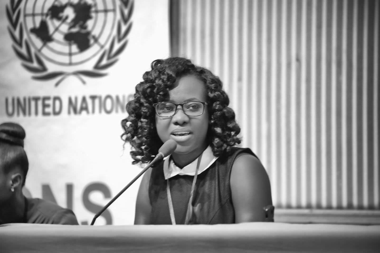 Model UN Conference